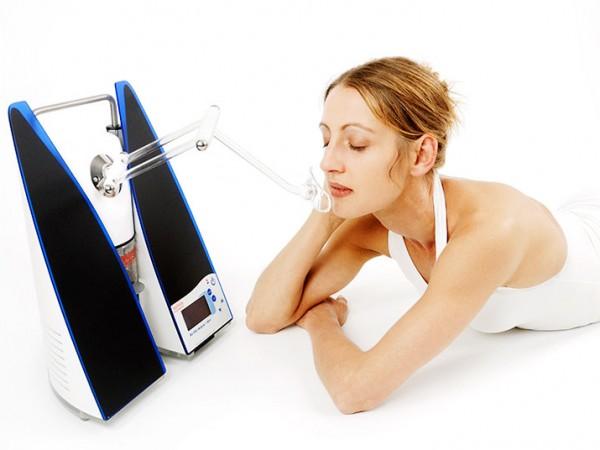 integrazione respiratoria bol d'air