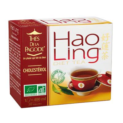 hao lin tea 30 bustine
