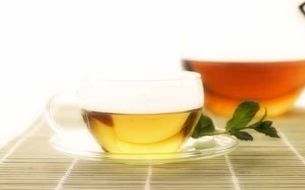 hao ling tea