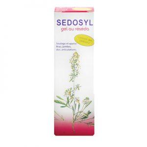 sedosyl gel