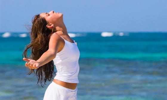 Perché respiriamo male e manchiamo di ossigeno?
