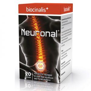 neuronal mal di schiena, ernia al disco, sciatica