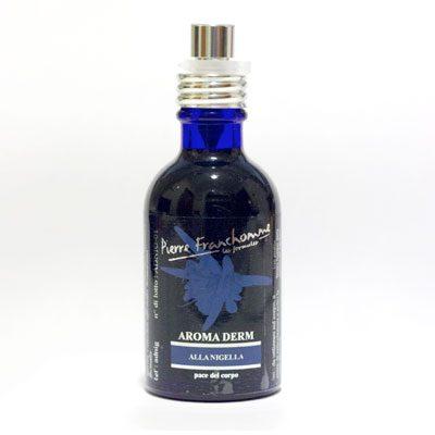 nigelle aromaderm