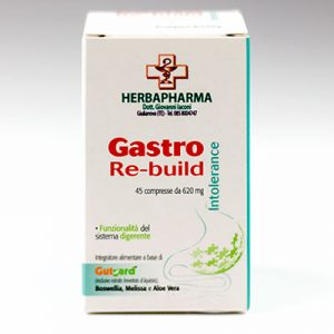 gastro re-build
