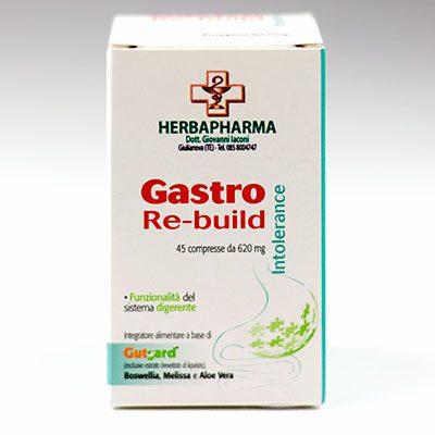 gastro re-build