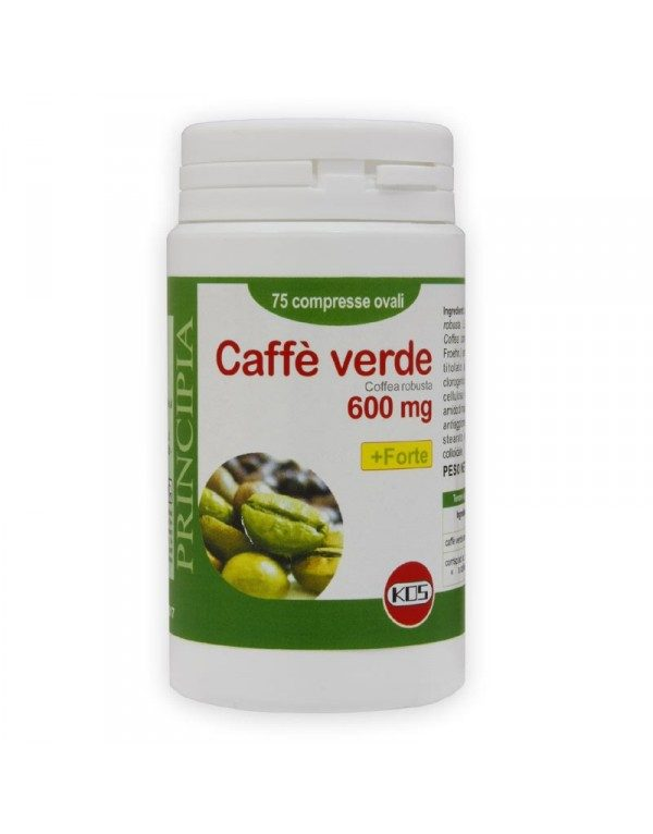 caffè verde kos