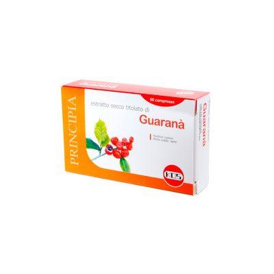 guarana kos