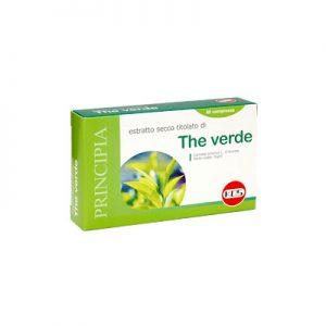 the verde kos
