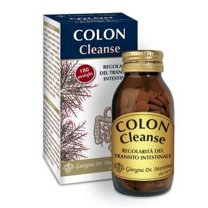 colon cleanse giorgini