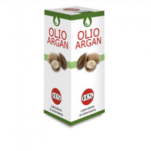 olio di argan kos