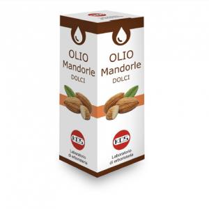 olio di mandorle dolci kos