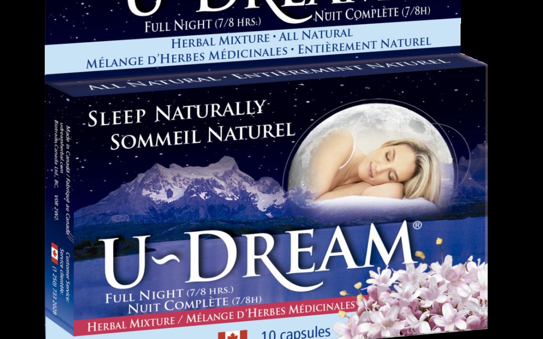 U-Dream® Full Night