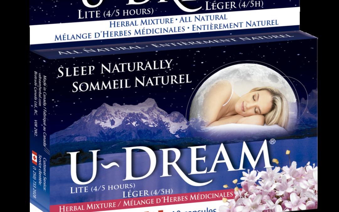 U-Dream® Lite