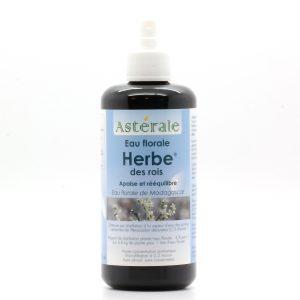 olio essenziale erbe del re spray